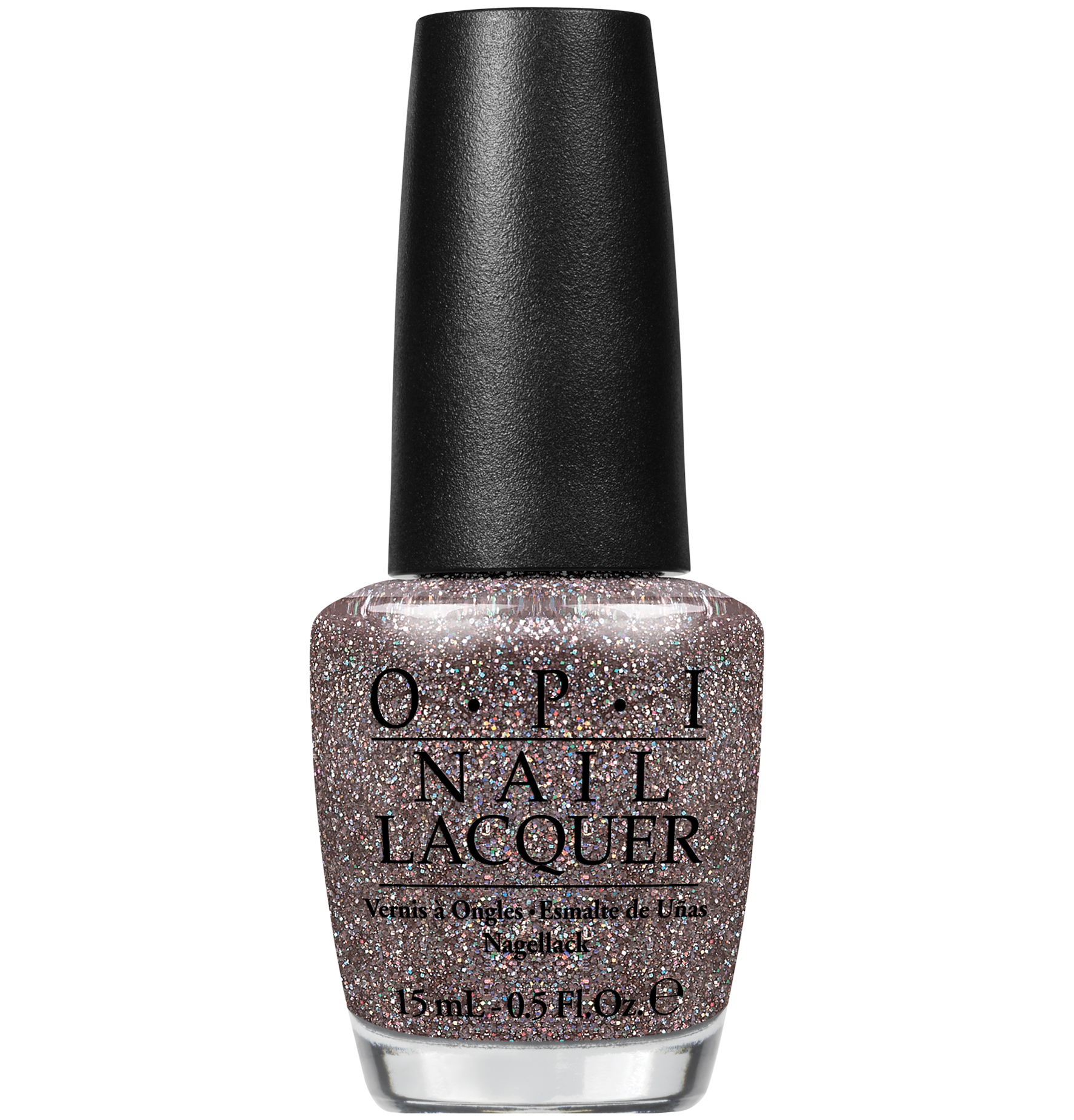 OPI Nail Lacquer - My Voice is a Little Norse 15ml - Miisee